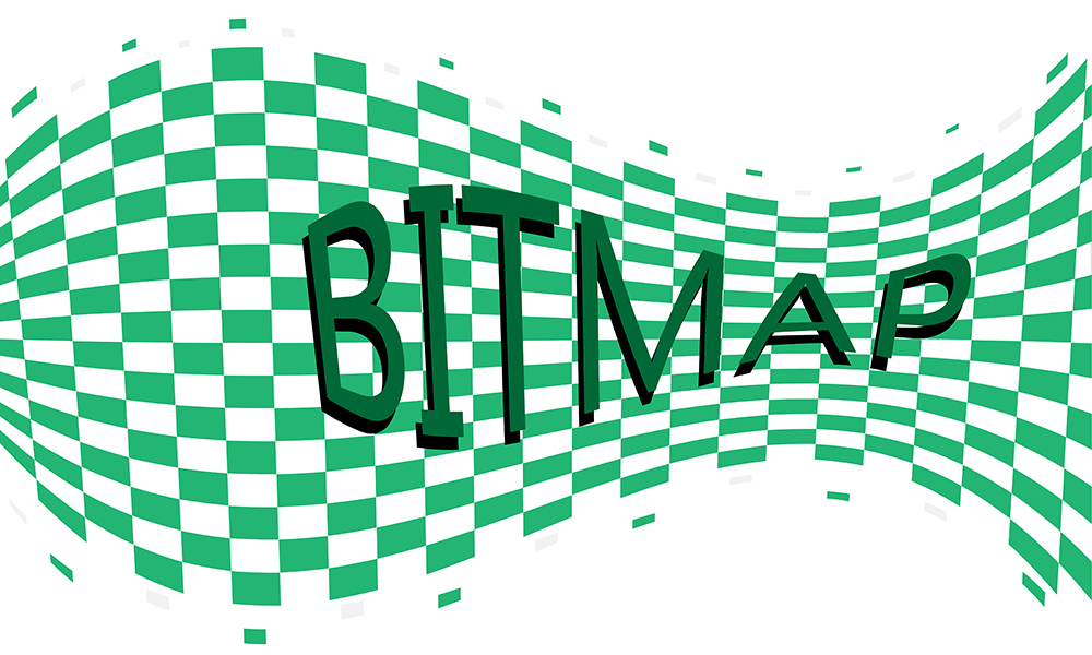 What is bitmap