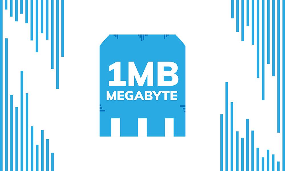 What is megabyte?