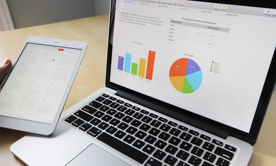 Webbmarknadsföring tjänster